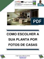 Como Escolher a Sua Planta Por Fotos de Casas