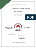Manual-VPN en Packet Tracer