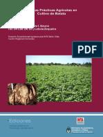 INTA-Buenas Prácticas Agrícolas en Cultivo de Batata