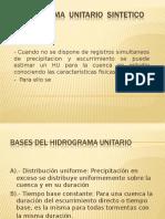 HIDROGRAMA UNITARIO.ppt