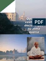 Ghandi Paz