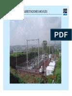 Subestaciones Moviles de Potencia Para Distribucion Eficiente de Energia
