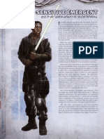 Force Specializations
