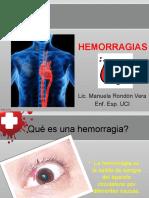 5.- HEMORRAGIAS