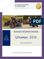 Welcome Aboard_Utkarsh 2016