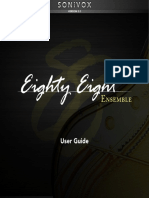 Eighty Eight 2.0 - User Guide - V1.0_RP