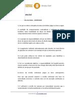 CarreirasFederais Caderno-De-Questoes Civil DPU