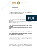 CarreirasFederais Caderno-De-Questoes Consumidor DPU