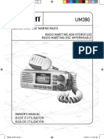 UM380 Owners Manual 1