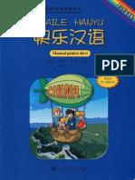 Manual Limba Chineza Incepatori