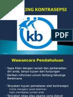 Kuliah OGR_Konseling Kontrasepsi.ppt