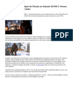 La nouvelle dynamique de Firaxis en faisant XCOM 2 Versus XCOM