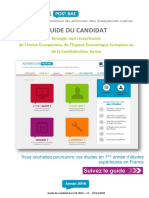 Guide Du Candidat Etr 2016