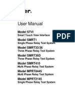User Manual Stvi_smrt Pn 81757 Rev8