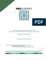 Management Maintenance Industrielle Conseil Formation
