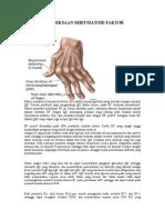 rhemathoid factor