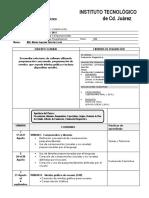 Avance Tópicos Avanzados de Programación Ago-Dic 2015 (Ma. Eugenia Sánchez Leal)