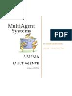Multi Agent Es