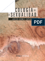 Psicologia de La Sexualidad