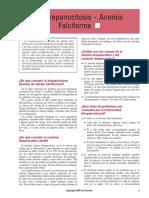 Falcemia