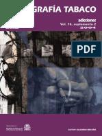 Artículo Fisio Tabaco y Esquizofrenia