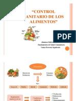 Higiene de Los Alimentos - Vania Provoste