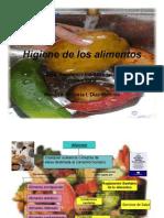 Higiene de los Alimentos - Victoria Díaz