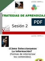 Sesion 2 Estrategias de Aprendizaje 8 de Octubre 2015_blended