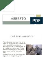 Trabajo Final Asbesto