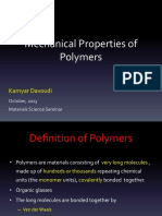 2013-10-17 Deformation of Polymers