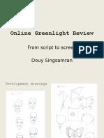 Script to Screen Ogr 2