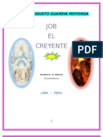 Job El Creyente - Cesar A. Guardia Mayorga