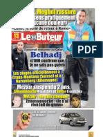LE BUTEUR PDF du 13/04/2010