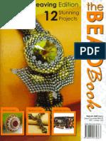 The Bead Book - Beadweaving Edition
