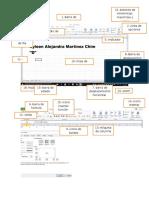 Ambiente Excel EAMC
