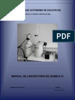 Manual de Lab Q-IV