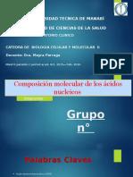 Tema Estructura Del ADN (1)