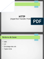 Cours HTTP