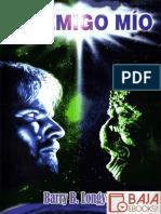 Enemigo Mio - Barry B. Longyear