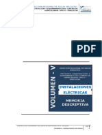 001 Memoria Descriptiva instalaciones electricas.doc