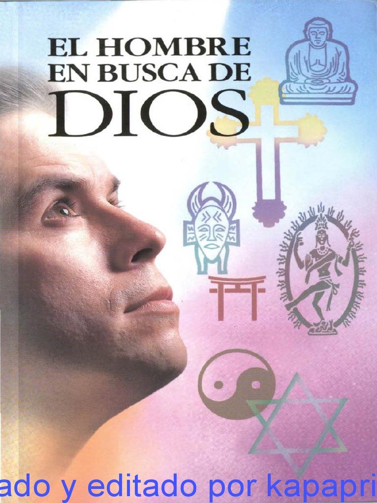 El Hombre en Busca de Dios - 1990 - 386