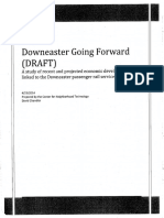 Downeaster Going Forward Draft 2014