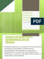 Clase 2_d_Análisis de Reactivos y Estandarización de Pruebas