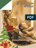Guión Litúrgico Pastoral Para La Novena de Aguinaldos y Tiempo de Navidad