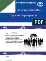 Tipos de Organigramas_admon