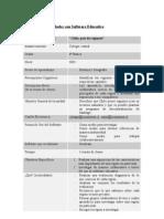 Ejemplo2 Plantilla de actividad con software