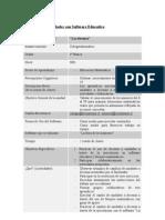 Ejemplo3 Plantilla de actividad con software