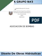 Asociacion de Bombas