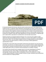 Huacas en El Compacto y Encantos Vivos de La Costa Norte