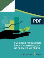 PMI como ferramenta para a conservação de parques no Brasil